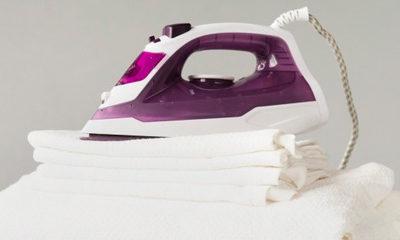 MF0708_1 Planchado y arreglo de ropa en alojamientos